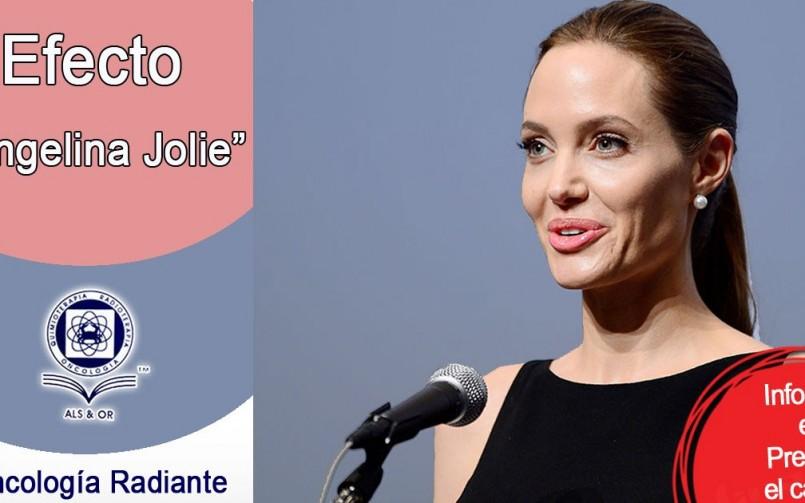 El efecto Angelina Jolie: los dilemas de la información genética
