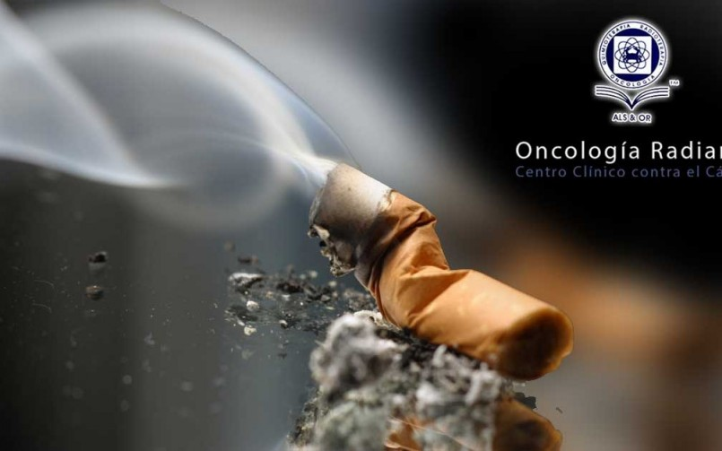 Tabaco y cáncer. El humo de segunda mano